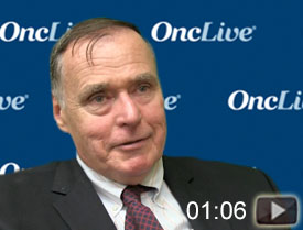 Dr. Glaspy on Immunotherapy in Endometrial Cancer