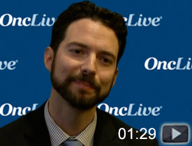 Dr. Godwin on Immunotherapy Efforts in Prostate Cancer