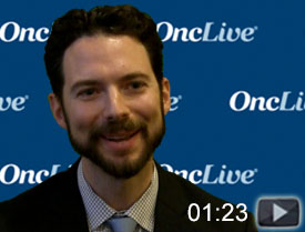 Dr. Godwin on Ongoing Clinical Trials for Men With Prostate Cancer