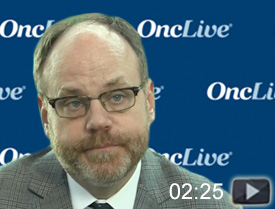 Dr. Goetz on the Use of ctDNA in the MONARCH-3 Trial in HR+/HER2- Breast Cancer