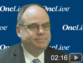 Dr. Goetz on Survival Data With CDK4/6 Inhibitors in Breast Cancer