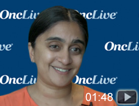 Dr. Gogineni on De-Escalation Strategies in HER2+ Breast Cancer