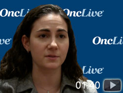 Dr. Goldberg on PD-L1 as a Biomarker in Lung Cancer