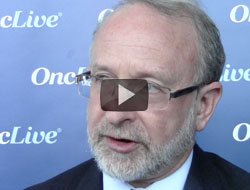 Dr. Goldberg on PD-1 Blockade in Tumors with Mismatch Repair Deficiency