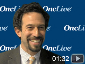 Dr. Goldman on the Impact of Liquid Biopsies in Lung Cancer