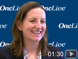 Dr. Gold on the Future of Osimertinib in Lung Cancer