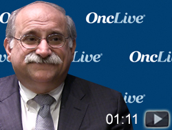 Dr. Gomella Discusses Immunotherapy in Bladder Cancer