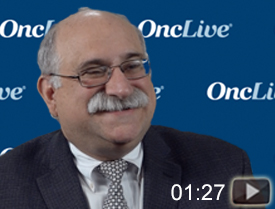 Dr. Gomella on Screening Recommendations in Prostate Cancer