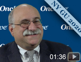Dr. Gomella on the State of Genetic Testing and Screening in Prostate Cancer