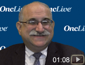 Dr. Gomella on the Challenges of Genetic Testing in Prostate Cancer