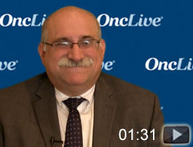 Dr. Gomella on Screening in Prostate Cancer