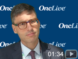 Dr. Gonzalez-Martin on the Impact of the PRIMA Trial in Advanced Ovarian Cancer