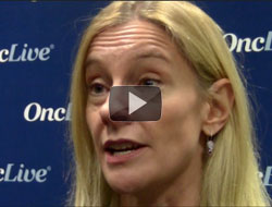 Dr. Goodman on Ongoing Clinical Trials in Radiation Oncology