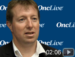 Benefit of Maintenance Olaparib in Patients With Ovarian Cancer