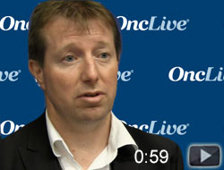 Dr. Charlie Gourley on Olaparib Maintenance in Ovarian Cancer