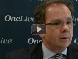Dr. Goy on Future Agents Against Lymphoma