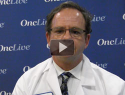 Dr. Goy Discusses the Impact of the Roche/Foundation Medicine Partnership