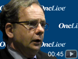 Dr. Goy on BR Plus Bortezomib for MCL Treatment