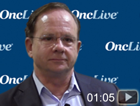 Dr. Goy on Combinations With Novel Agents in Relapsed/Refractory MCL