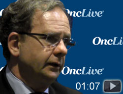 Dr. Goy on Advancements in Relapsed/Refractory Mantle Cell Lymphoma