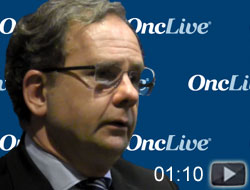Dr. Goy on Lenalidomide as Management for Patients With MCL