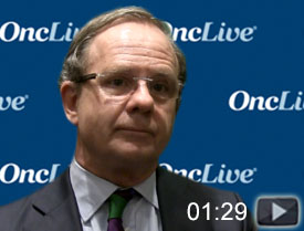 Dr. Goy on Prognostic Markers in Mantle Cell Lymphoma