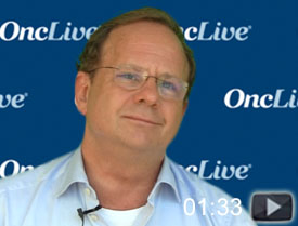 Dr. Goy on the Evolution of Treatment in Mantle Cell Lymphoma
