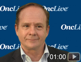 Dr. Goy Discusses the Cost of CAR T-Cell Therapy
