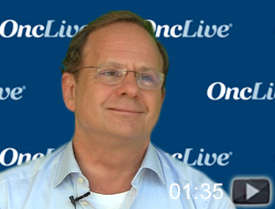 Dr. Goy on Immunotherapy in Mantle Cell Lymphoma