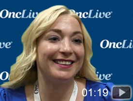 Dr. Graff on Tamoxifen De-Escalation in Breast Cancer