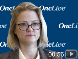 Dr. Graff on Combination Regimens With Checkpoint Inhibitors in mCRPC