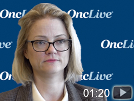 Dr. Graff on Results of the KEYNOTE-199 Trial in mCRPC