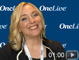 Dr. Graff on the Use of Sacituzumab Govitecan in Breast Cancer