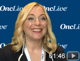 Dr. Graff on Novel Therapies in Metastatic Breast Cancer
