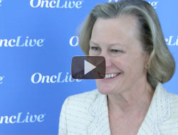 Dr. Gralow Discusses Toxicities Observed in the SWOG S0307 Trial