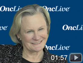 Dr. Gralow on the Global Impact of Biosimilars