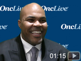 Dr. Green on Early Relapse in Multiple Myeloma
