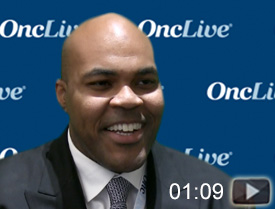 Dr. Green on Treatment Regimens for Patients With Multiple Myeloma in Early Relapse