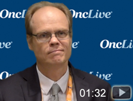 Dr. Greten on the Tumor Microbiome and Antitumor Immunity in Liver Cancer