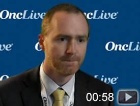 Dr. Grigg on the Future Treatment Landscape of Renal Cell Carcinoma