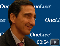 Dr. Grignani on the Future of Treatments for Sarcoma