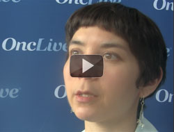 Dr. Grilley-Olson on Treating Patients Based on Molecular Profile