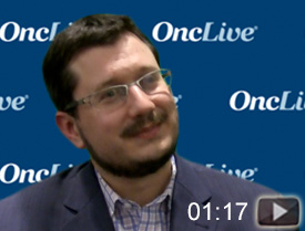 Dr. Grivas on Promising Combination Therapies in Bladder Cancer