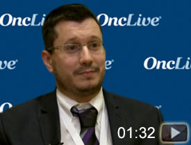 Dr. Grivas on Immunotherapy in Advanced Urothelial Cancer