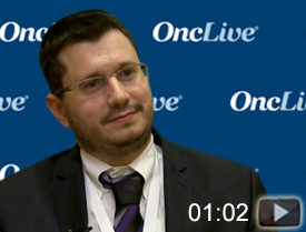 Dr. Grivas on Combination Strategies in Genitourinary Cancer