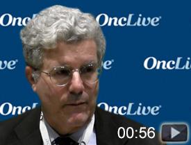 Dr. Grossbard on the GALLIUM Study in Follicular Lymphoma