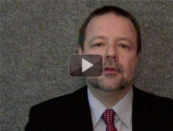 Dr. Grothey Examines Adjuvant Oxaliplatin in Colon Cancer