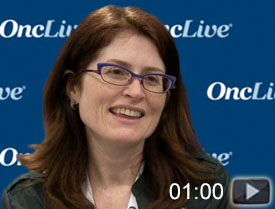 Dr. Grupka on Mutations in Patients With Myelodysplastic Syndrome