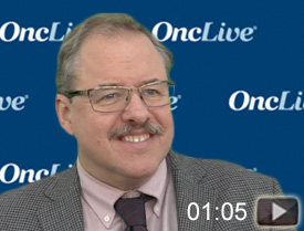 Dr. Grupp on the Optimal Setting of CAR T-Cell Therapy in ALL