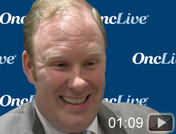 Dr. Gubens on Prevalence of EGFR/ALK/ROS1 and PD-L1 Expression in NSCLC
